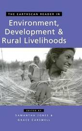 The Earthscan Reader in Environment Development and Rural Livelihoods image