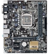Asus H110M-A/M.2 Intel H110 M-ATX Motherboard
