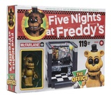 Five Nights At Freddy's - The Office Construction Set