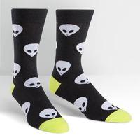 Mens - Aliens Crew Socks