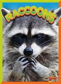 Raccoons by Gail Terp