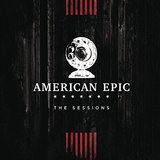 Music From The American Epic Sessions (2CD) by Soundtrack / Various