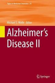 Alzheimer's Disease II image