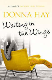 Waiting in the Wings by Donna Hay image
