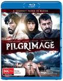 Pilgrimage on Blu-ray