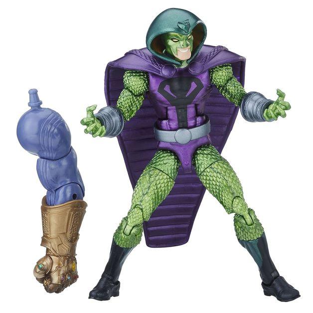"Marvel Legends: Serpent Society - 6"" Action Figure"