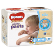 Huggies Ultimate Nappy Pants Bulk - Walker Boy 14-18kgs (28)