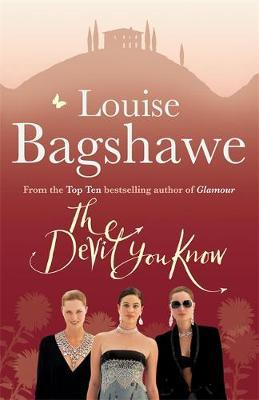 The Devil You Know by Louise Bagshawe image