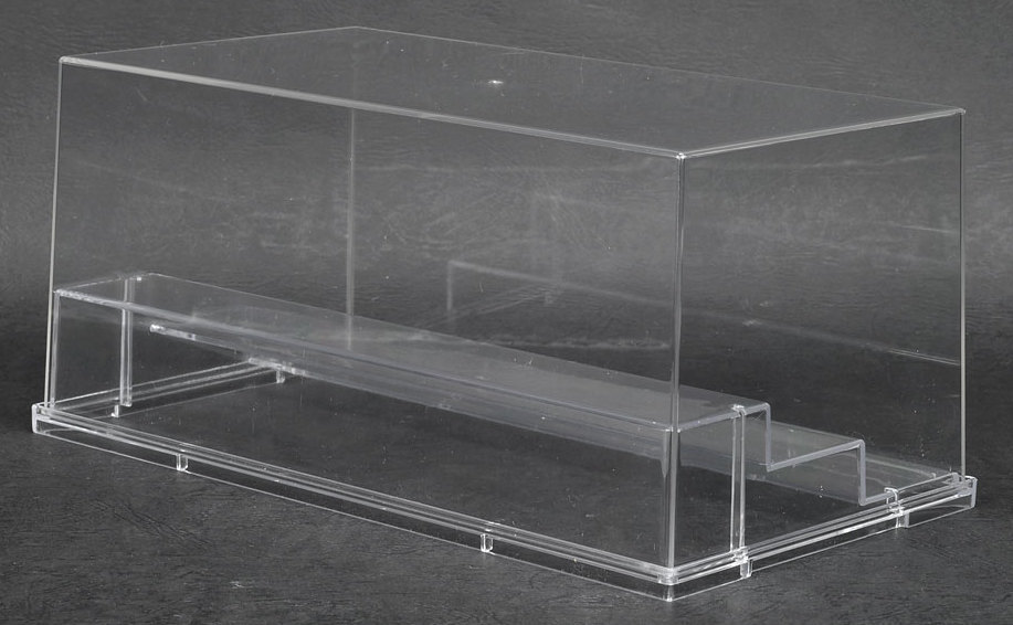 New Clear Collection Case W300UV Clear image
