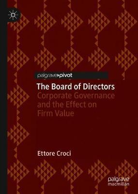 The Board of Directors by Ettore Croci image