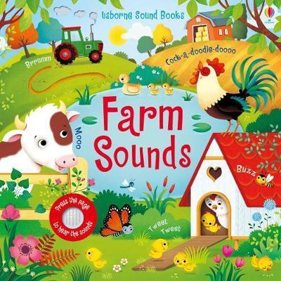 Farm Sounds by Sam Taplin image