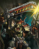 Rogue Trader: The Warpstorm Trilogy III - Fallen Sun: 3 by Fantasy Flight Games