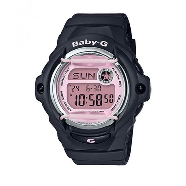 Casio Baby-G Pink Series Watch BG169M-1D