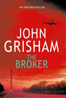 The Broker by John Grisham image