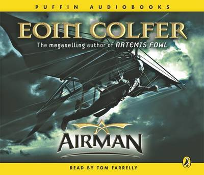 Airman by Eoin Colfer image