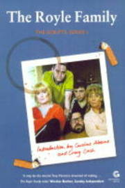 """The """"Royle Family"""": The Scripts: Series 1 by Caroline Aherne"""