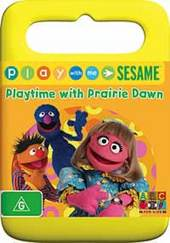 Play With Me Sesame: Playtime With Prairie Dawn (np) on DVD