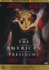 The American President on DVD