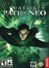 The Matrix: Path of Neo for PC