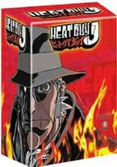 Heat Guy J - Collection (8 Disc Set) on DVD