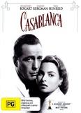 Casablanca - Special Edition DVD