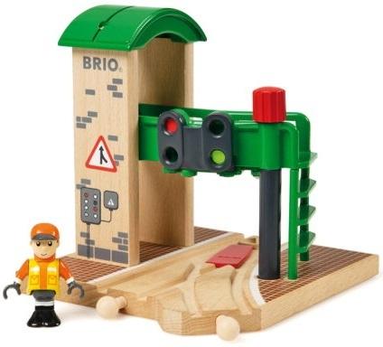 Brio: Railway - Signal Station
