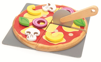 Le Toy Van: Honeybake - Create Your Own Pizza