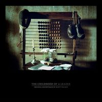 The Childhood Of A Leader OST by Scott Walker
