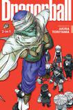 Dragon Ball (3-in-1 Edition), Vol. 5 by Akira Toriyama