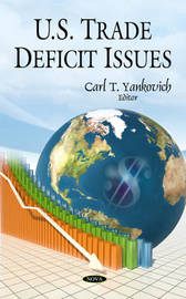 U.S. Trade Deficit Issues image