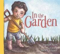 In the Garden by Elizabeth Spurr