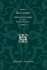 The Levellers by Rachel Foxley
