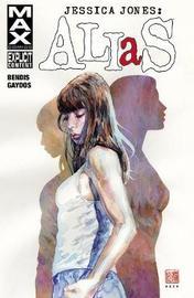 Jessica Jones: Alias Volume 1 by Brian Michael Bendis