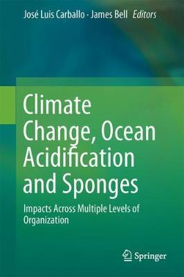 Climate Change, Ocean Acidification and Sponges image