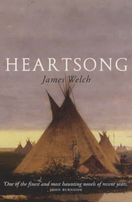 Heartsong by James Welch image