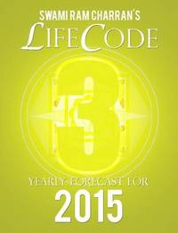 Lifecode #3 Yearly Forecast for 2015 - Vishnu by Swami Ram Charran