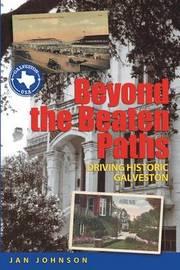 Beyond the Beaten Paths by Jan Johnson