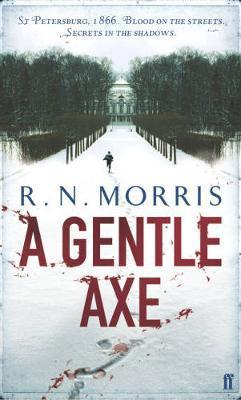 A Gentle Axe by R.N. Morris