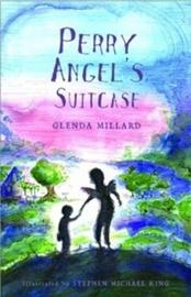 Perry Angel's Suitcase by Glenda Millard image