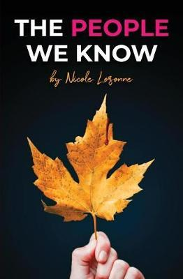 The People We Know by Lozonne Nicole