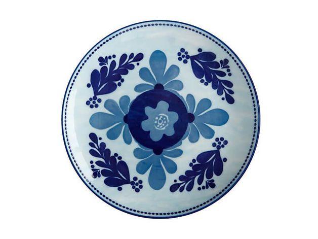 Maxwell & Williams: Majolica Side Plate - Sky Blue