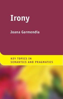 Irony by Joana Garmendia