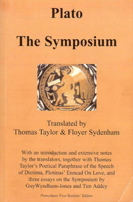 plato symposium essays