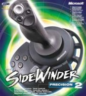 MS Sidewinder Precision Pro 2 for PC Games