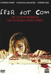 Fear dot Com on DVD