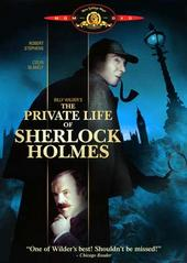 The Private Life Of Sherlock Holmes on DVD