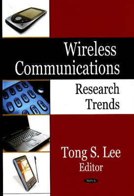 Wireless Communications by Tong S. Lee