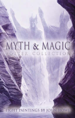 Myth and Magic Poster Collection