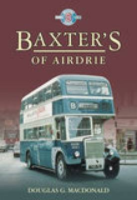 Baxter's of Airdrie by Douglas MacDonald