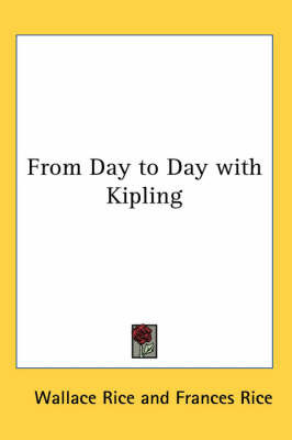 From Day to Day with Kipling